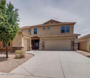 3149 E SILVERSMITH Trail, San Tan Valley, AZ 85143