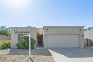 14638 N OLYMPIC Way, Fountain Hills, AZ 85268