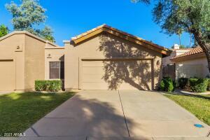 2655 N CARRIAGE Lane, Chandler, AZ 85224