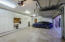 3-car Garage with Built-in Cabinets