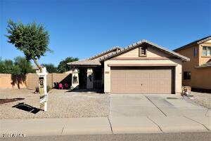 1812 W PROSPECTOR Way, Queen Creek, AZ 85142