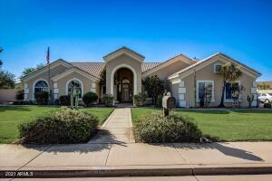 4545 E Enrose Street, Mesa, AZ 85205