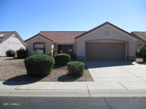 13409 W CARAWAY Drive, Sun City West, AZ 85375