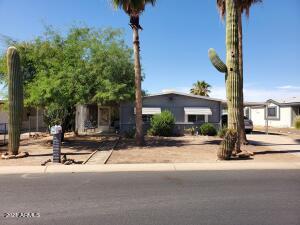 734 S 86TH Place, Mesa, AZ 85208