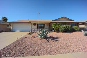 12918 W LIMEWOOD Drive, Sun City West, AZ 85375
