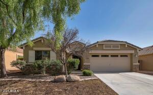 785 E MELANIE Street, San Tan Valley, AZ 85140
