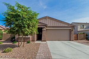 723 S 201ST Lane, Buckeye, AZ 85326