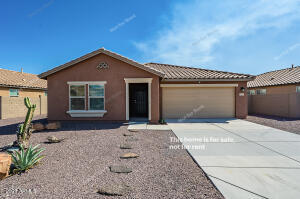 7551 W DARREL Road, Laveen, AZ 85339