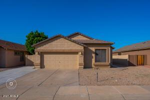 5810 W PUGET Avenue, Glendale, AZ 85302