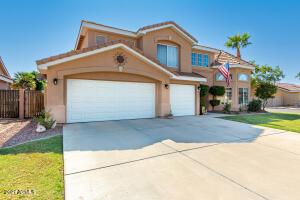 955 W COOLEY Drive, Gilbert, AZ 85233
