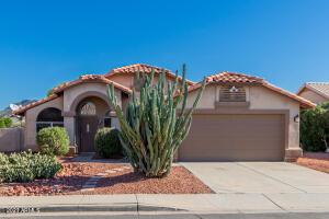 19709 N 55TH Avenue, Glendale, AZ 85308