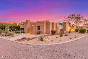 16921 E PARLIN Drive, Fountain Hills, AZ 85268