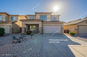 1273 W MESQUITE TREE Lane, San Tan Valley, AZ 85143