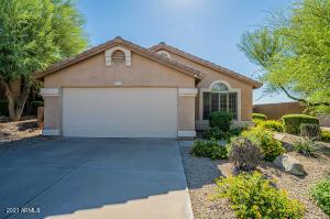 10545 E STAR OF THE DESERT Drive, Scottsdale, AZ 85255