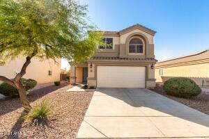 1652 S 218TH Lane, Buckeye, AZ 85326