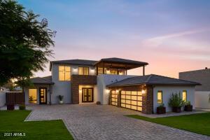 3034 N VALENCIA Lane, Phoenix, AZ 85018