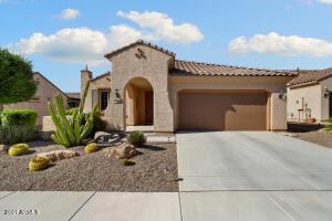 26864 W PIUTE Avenue, Buckeye, AZ 85396