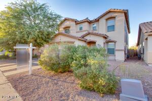 122 E Valley View Drive, Phoenix, AZ 85042