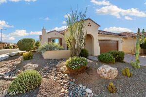 26883 W ESCUDA Drive, Buckeye, AZ 85396