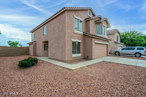 9421 W PALMER Drive, Peoria, AZ 85345