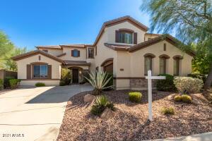 38907 N RED TAIL Court, Phoenix, AZ 85086