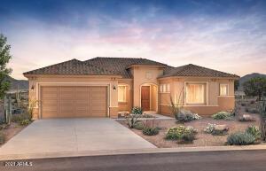 26479 W PIUTE Avenue, Buckeye, AZ 85396