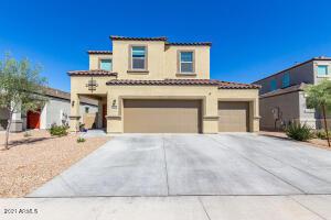 31056 W Cheery Lynn Road, Buckeye, AZ 85396