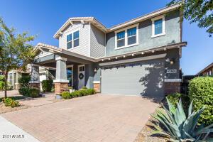 3402 E STRAWBERRY Drive, Gilbert, AZ 85298