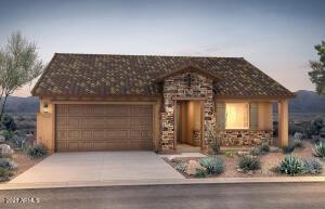 20236 N 274TH Lane, Buckeye, AZ 85396