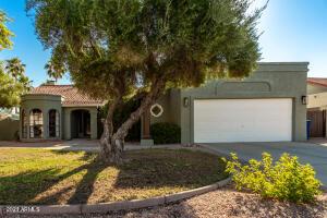 1633 E FAIRVIEW Street, Chandler, AZ 85225