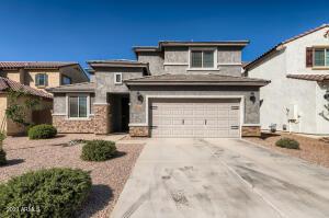 1012 W BELMONT RED Trail, San Tan Valley, AZ 85143