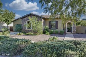 20895 W WESTERN Drive, Buckeye, AZ 85396