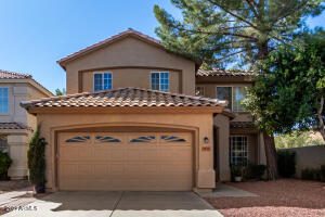 4821 W TOLEDO Street, Chandler, AZ 85226