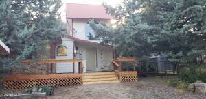 16813 W SHRINE Drive, Yarnell, AZ 85362