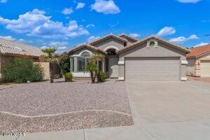 488 E Cantebria Drive, Gilbert, AZ 85296