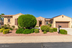 22916 N PADARO Drive, Sun City West, AZ 85375
