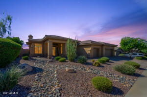Welcome home to the Award winning Gated, Golf community of Anthem Country Club-Move in and Enjoy life in Abundance!