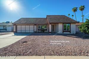 1807 W MISSION Drive, Chandler, AZ 85224