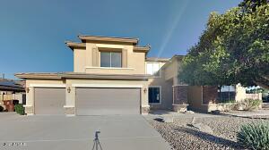 20737 N 87TH Drive, Peoria, AZ 85382