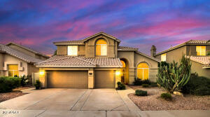5150 W LAREDO Court, Chandler, AZ 85226