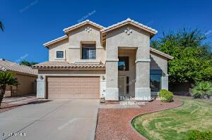 1832 E TODD Drive, Tempe, AZ 85283