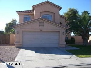 2690 S LOS ALTOS Drive, Chandler, AZ 85286