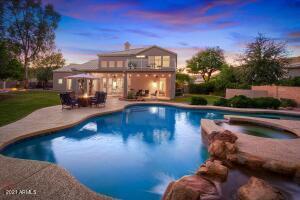 16245 S 25TH Place, Phoenix, AZ 85048