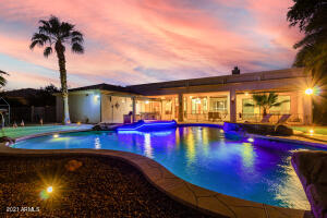 367 E HAMPTON Lane, Gilbert, AZ 85295
