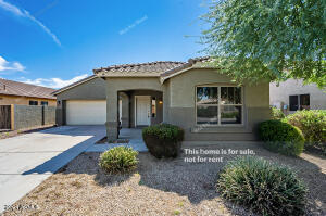 20991 N LEONA Boulevard, Maricopa, AZ 85138