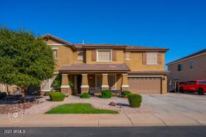15261 N 143RD Avenue, Surprise, AZ 85379
