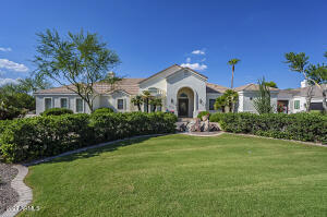 Located in the highly desirable Circle G!
