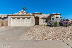 4804 W TARO Drive, Glendale, AZ 85308
