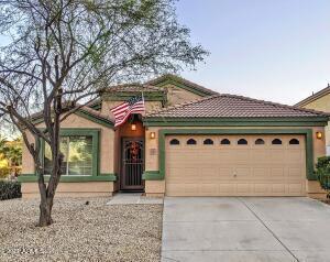 3701 W DANCER Lane, Queen Creek, AZ 85142