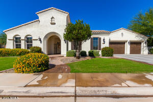 3420 E LYNX Place, Chandler, AZ 85249